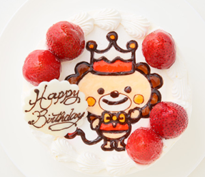 ケーキ・花束等の手配サービス「Cake.jp」との連携を開始しました。
