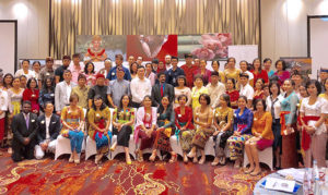 「Indonesia Hotel Support Forum 2018」への出展報告を更新しました