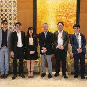 ベトナムに現地法人 タップ・ホスピタリティ・ベトナムを設立