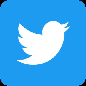 Twitter開始のお知らせ